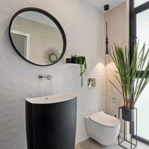 מראות לחדר אמבטיה