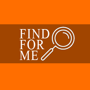 "שירות ""Find for me"""
