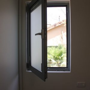 חלון פתיחת ציר
