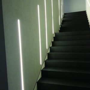 תאורה לקירות
